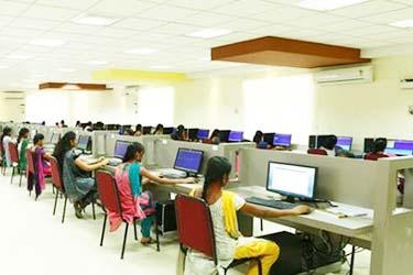 Alpha College of Engineering - Academic